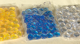 κρυσταλλακι βοτσαλο 407-0