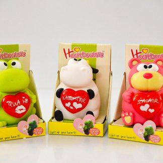 αρκουδακια heartbeaters-0