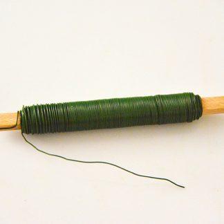 συρματακι πρασινο-0