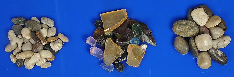 πετρα μικρη / κρυσταλλοι / πετρα μεγαλη-0