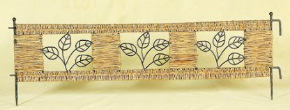 ξυλινος φραχτηςκηπου H005-205-0