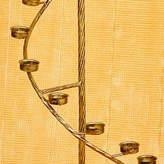 καντιλερι χρυσο Β48-0