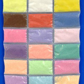 αμμος χρωματολογιο 18-0