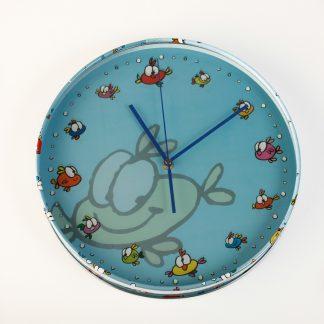 ρολογια τοιχου CLOCK L-0