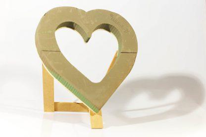 καρδια με stand-0